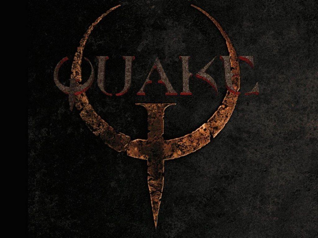 Quake Flash Game