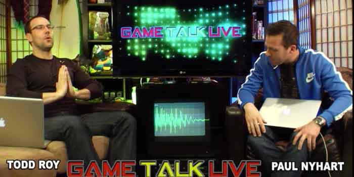 game talk live