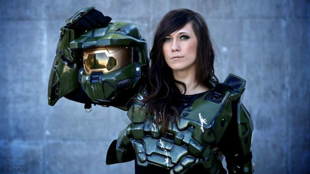 Female-master-chief-cosplay