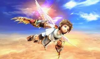 kid icarus uprising 3DS