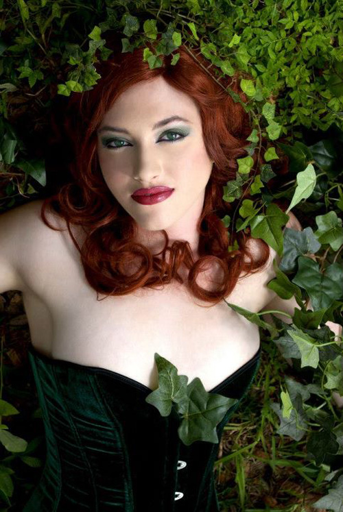 poison_ivy_cosplay