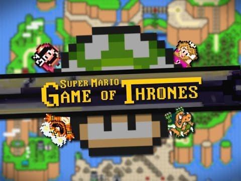 super-mario-game-of-thrones