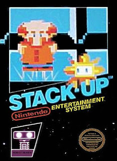 Stack-Up NES