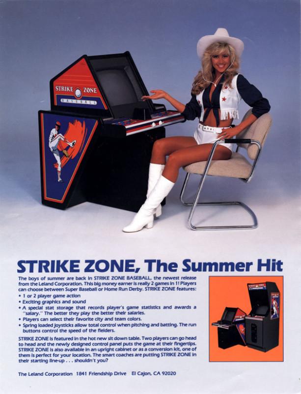 Strike-Zone