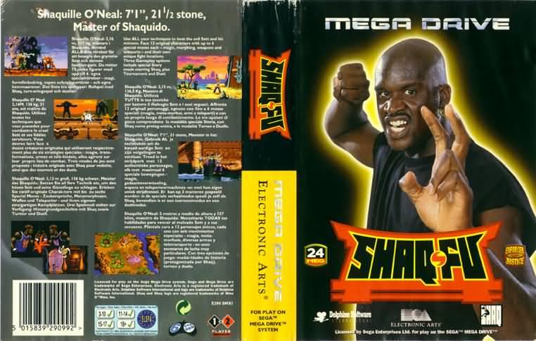 shaq-fu-sega-mega-drive-cover