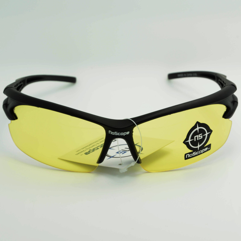 No Scope Demon Series Gaming Glasses