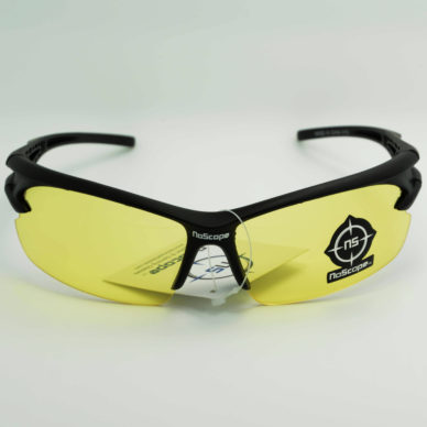 No Scope Demon Series Gaming Glasses
