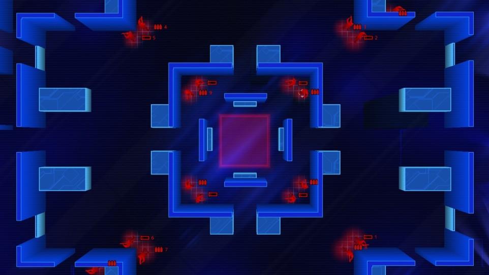 Frozen Synapse - PC