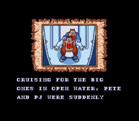 Goof Troop - Disney - Capcom - SNES