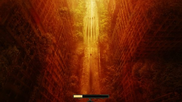 Wasteland 2 loading screen