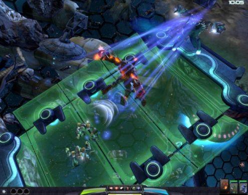 Darkspore - Gameplay