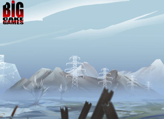 Cold Horizon - Big Cake Games
