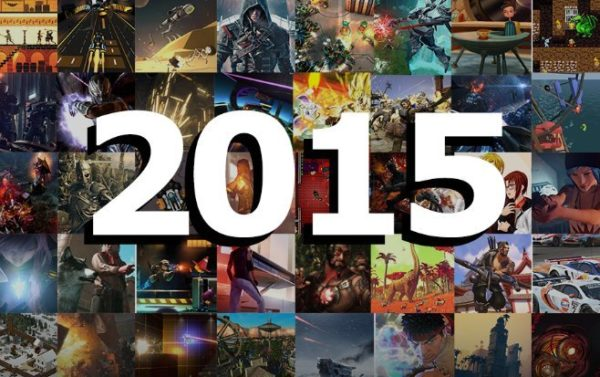 2015 in video games