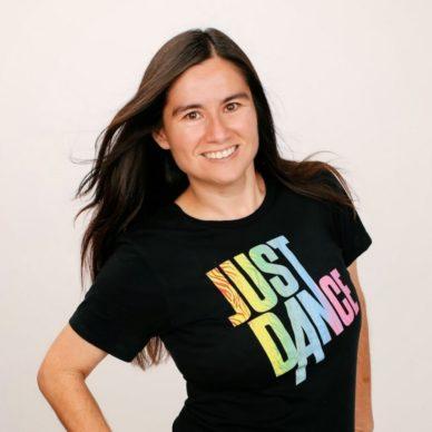 CarrieSwidecki_Just_Dance