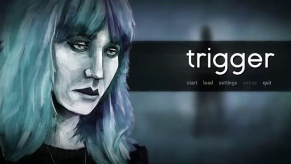 Trigger game
