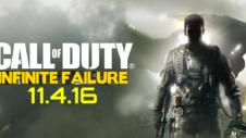 Call of Duty Infinite Warfare