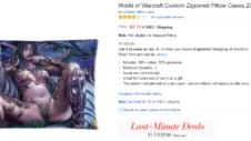 sexy world of warcraft