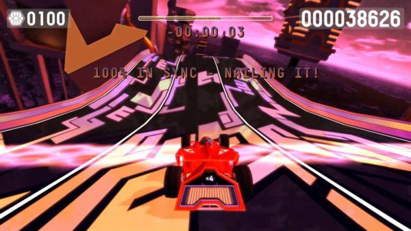 Riff Racer: Focus – Hocus Pocus