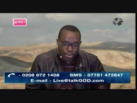 The Fresh Prince of the Dark Side Pranks Christian TV - Obsolete Gamer