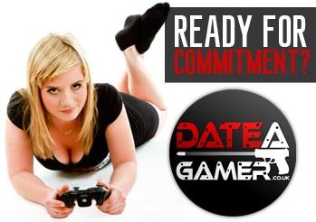 Shag a Gamer