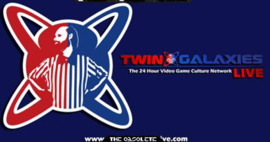 twin galaxies live