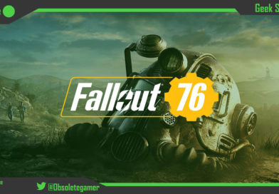 Geek Salad 14: Is Fallout 76 worth it?
