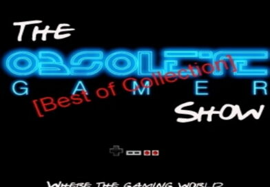 The Obsolete Gamer Podcast: Paul Elsy: CC‪P
