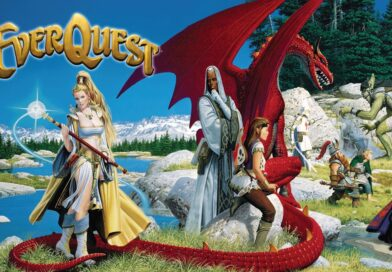 What I've learned from: Everquest